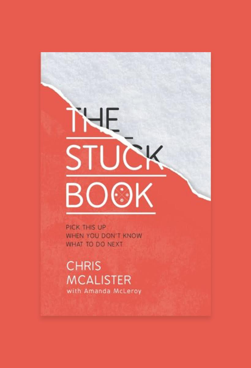 camille styles books to read if you're feeling stuck