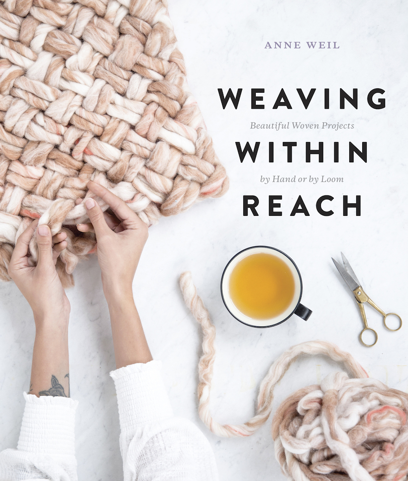 Weaving Within Reach DIY