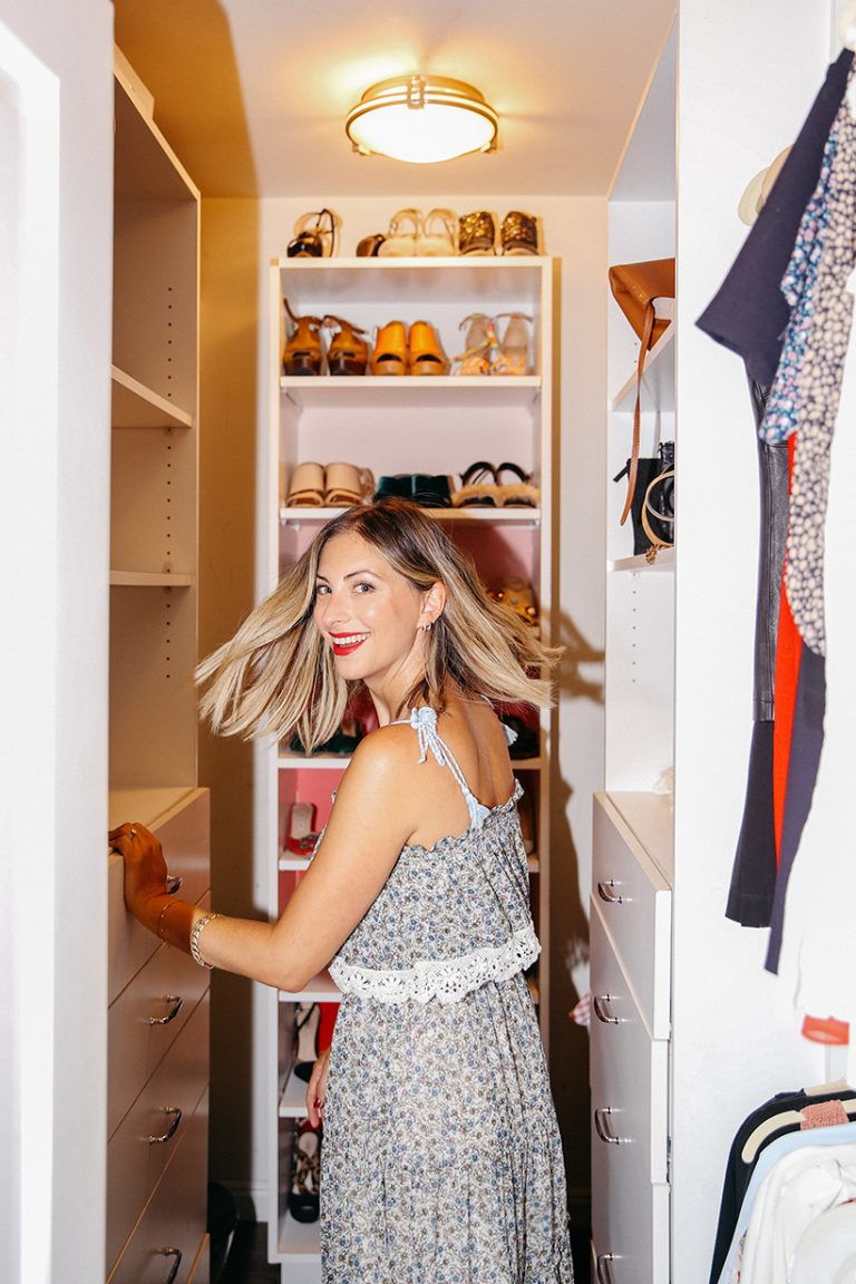 A Peek Into The Closet Of Emily Schuman Of Cupcakes And Cashmere