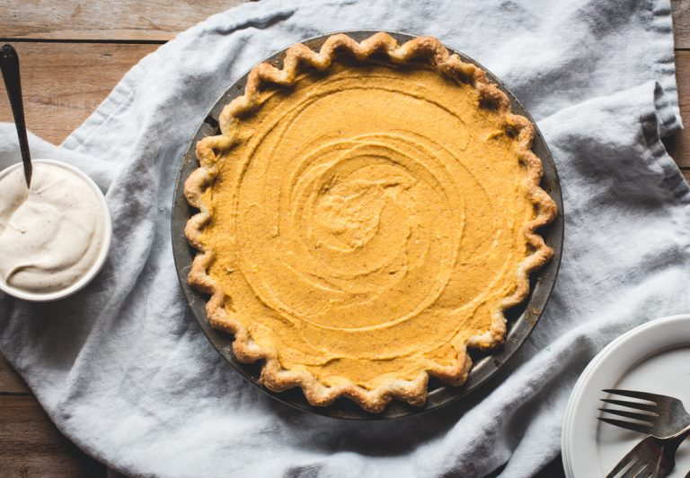 20 Incredible No-Bake Pies That are Perfect for the Holidays