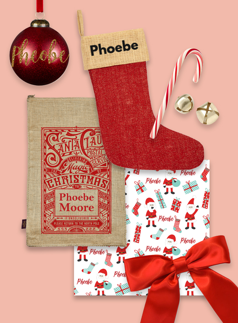 The Most Gorgeous Personalized Gifts You\'ve Ever Seen Just Dropped ...