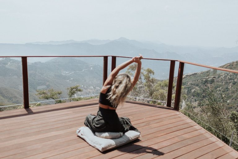 What Meditation Taught Me About Savoring the Moment