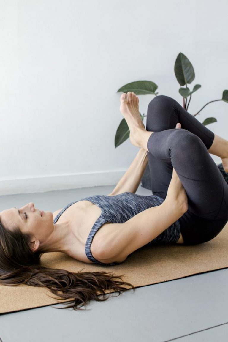yoga moves to relieve back pain, lifestyle change