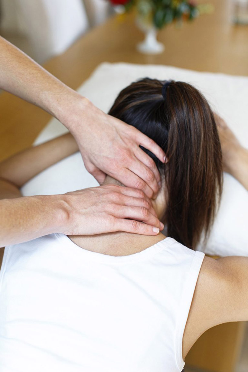 Learn how to give an amazing massage.