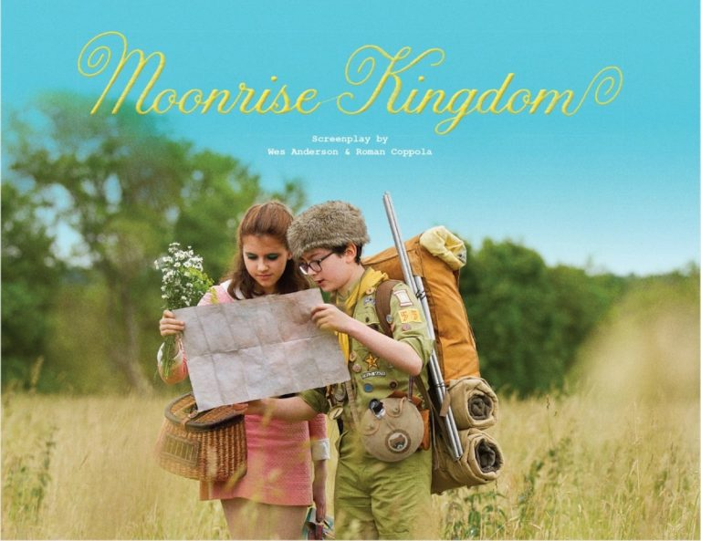 Moonrise Kingdom, best movies to watch on valentine's day