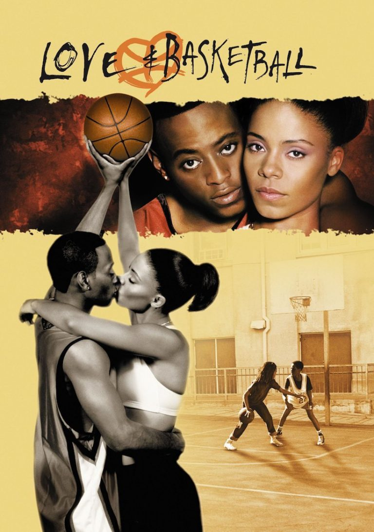 love and basketball, best movies to watch on valentine's day