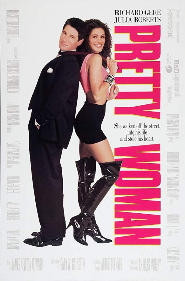 pretty woman, best movies to watch on valentine's day