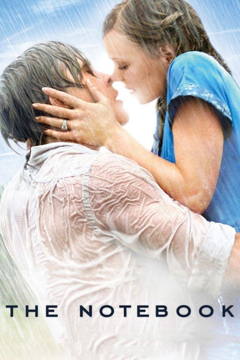 the notebook, best movies to watch on valentine's day