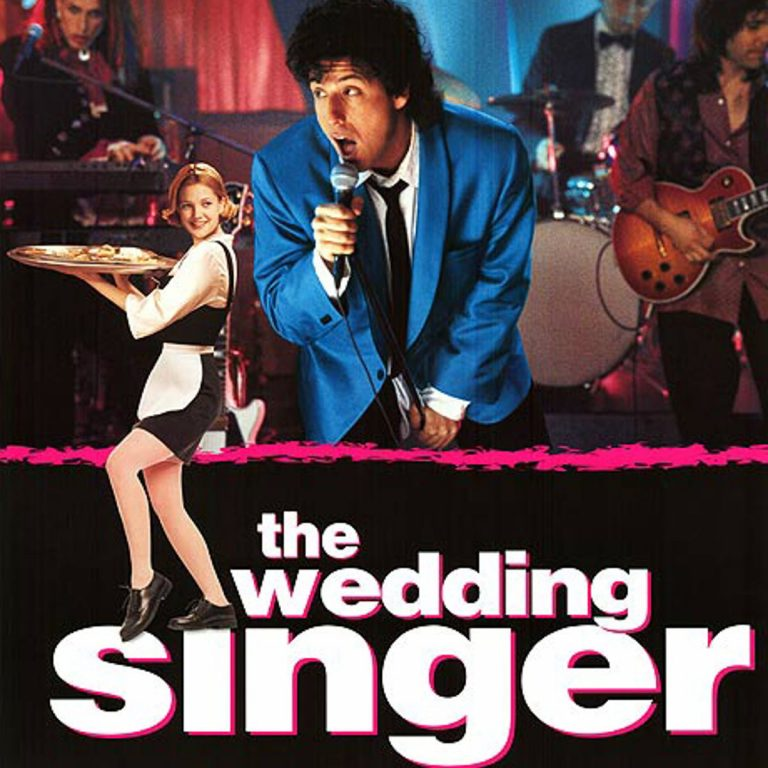 the wedding singer, best movies to watch on valentine's day