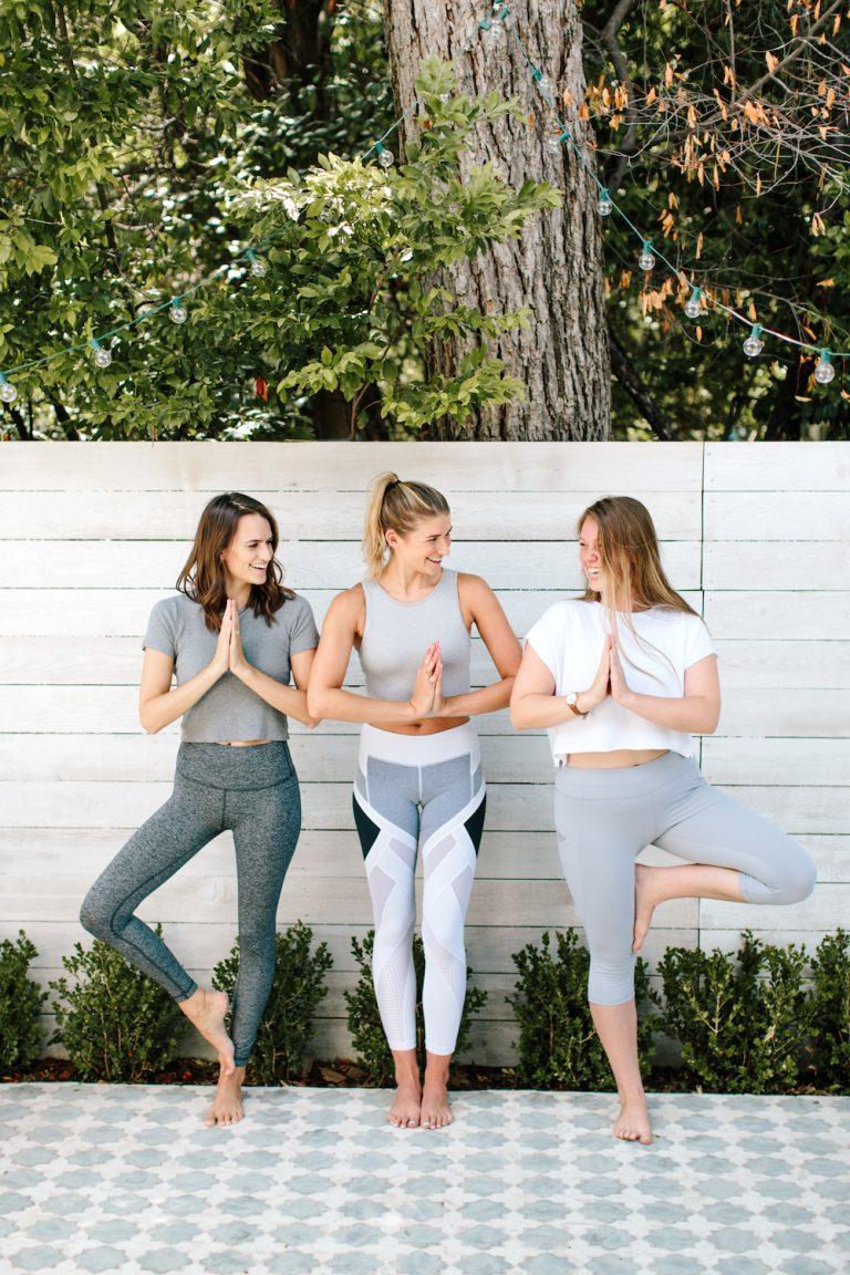 yoga, gratitude, happy