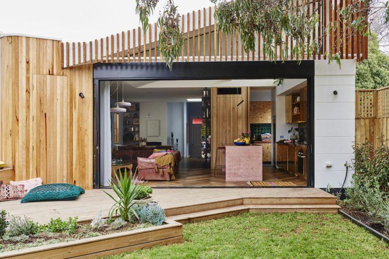 amazing indoor outdoor living architecture in melbourne australia