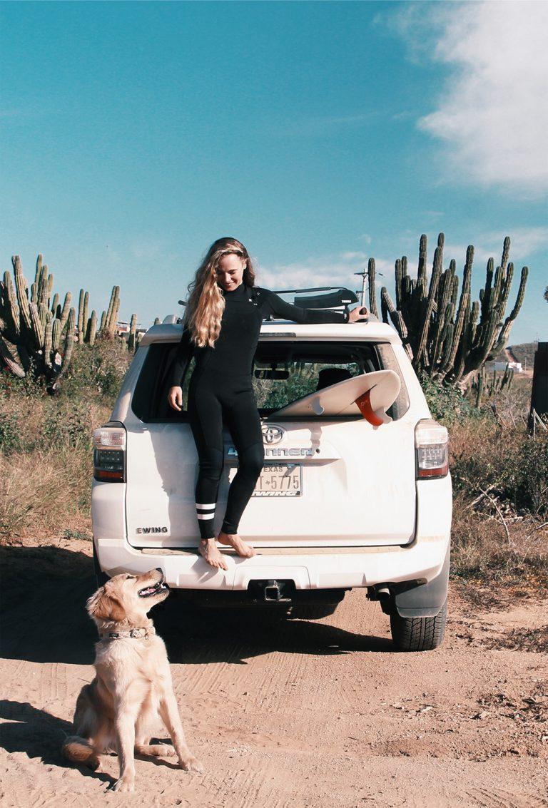 Jenn Rose Smith México Home Tour