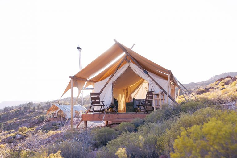 This Stylish Gear Will Transform Your Camping Into Glamping