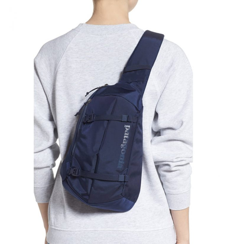 patagonia crossbody backpack