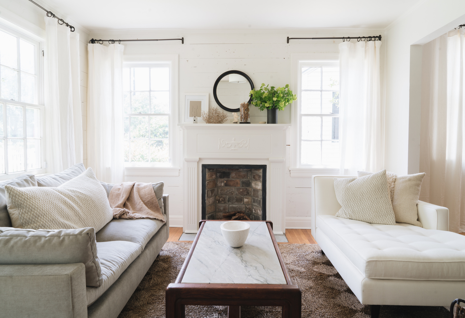 You Won T Believe How Our Design Editor Transformed Her 1930 S Bungalow