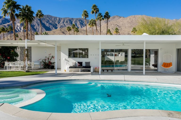 These are the Best Desert Airbnb Rentals in California