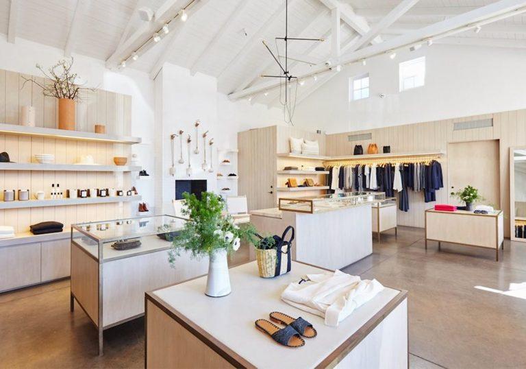 Jenni Kayne Montecito shop