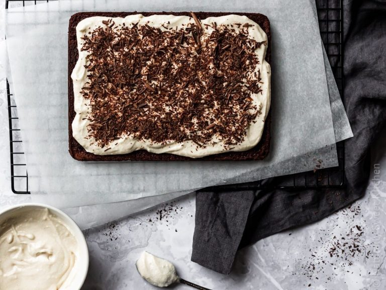 15 naturally sweetened desserts for when you're cutting back on sugar