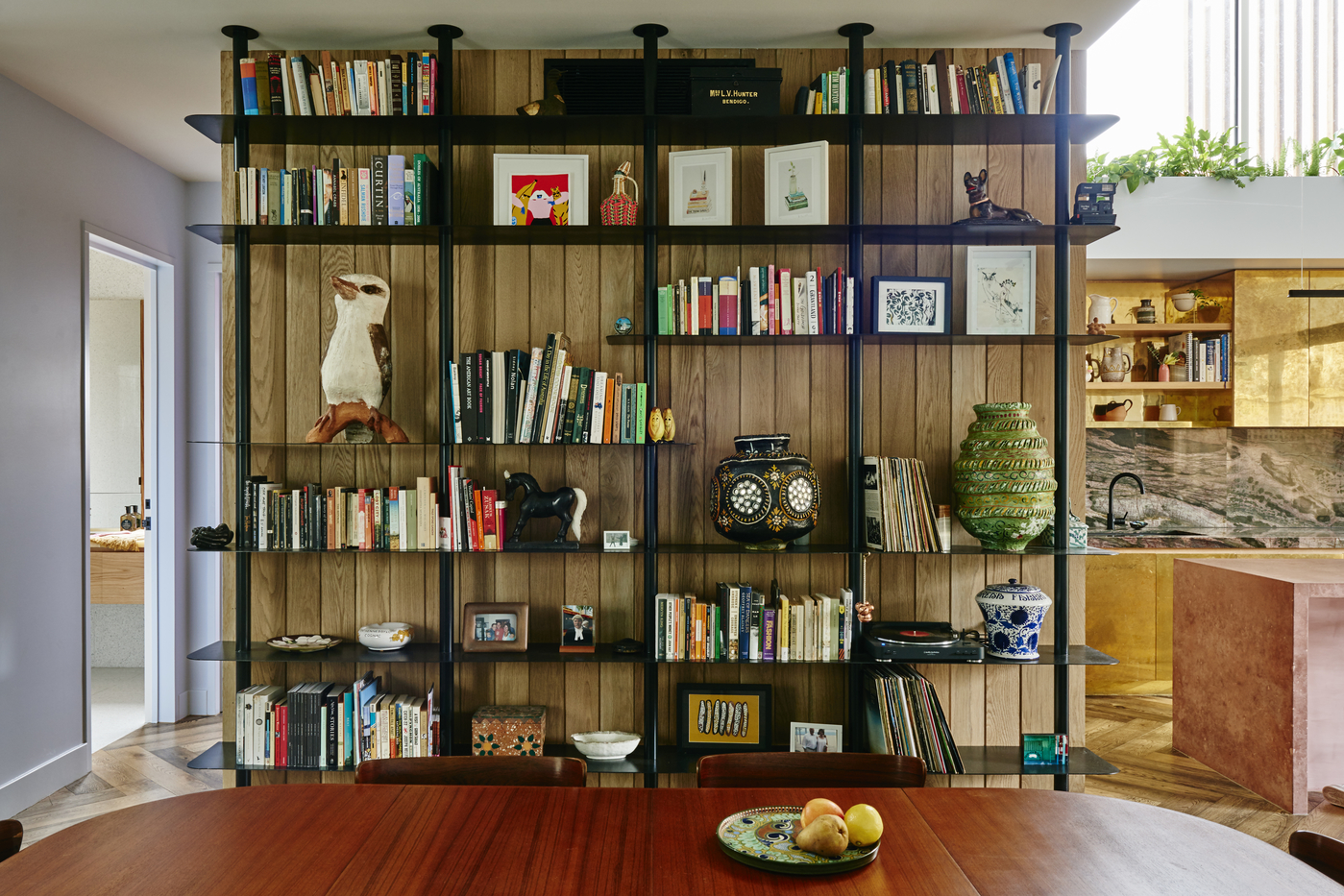 bookshelf, library, how to make time to read more books