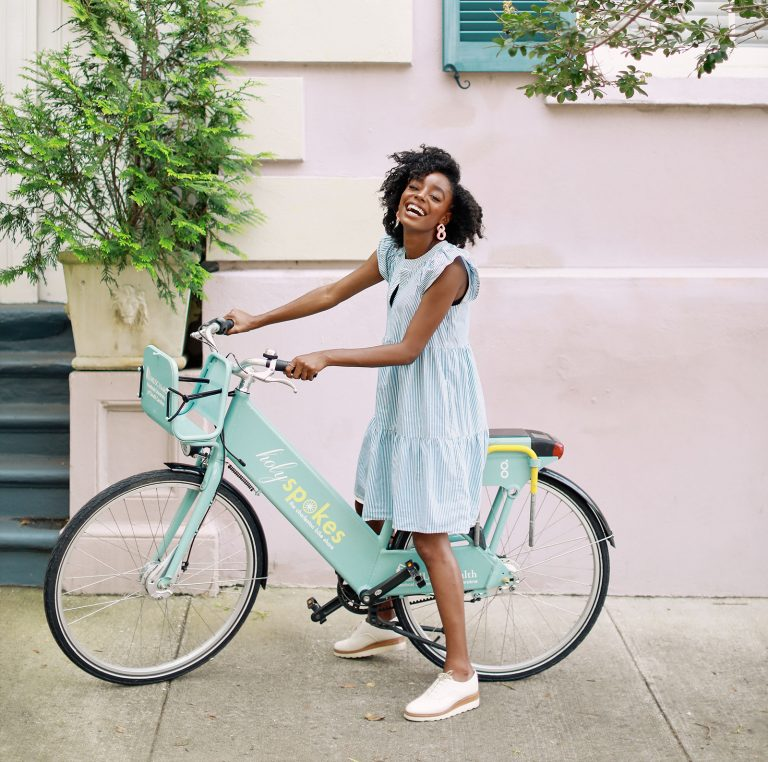 The Charleston Guide – Curated by the City's Coolest Stylist