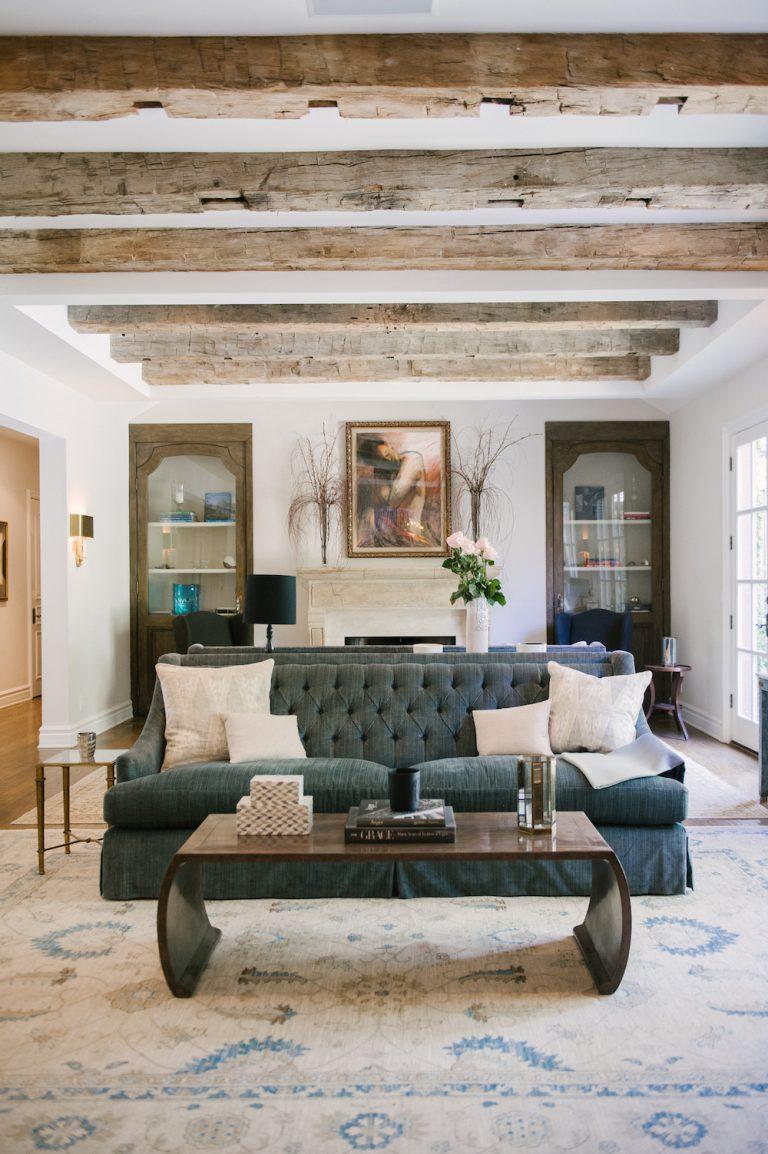 living room, dream room