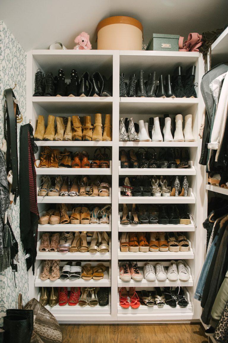 closet, shoes, dream closet