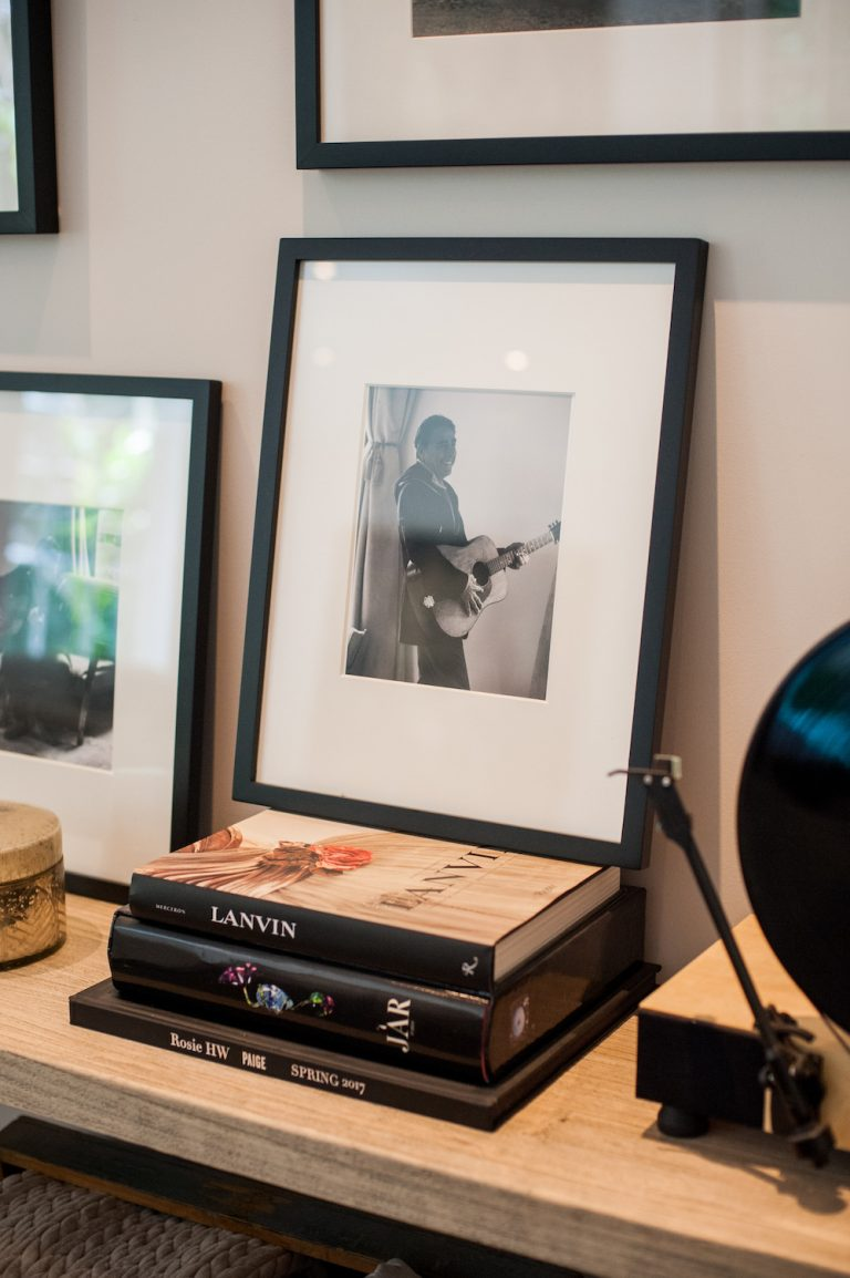 music, living room, dream home