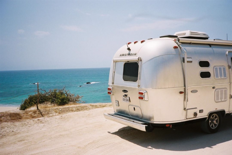 Airstream, Road Trip, DIY, DIY Airstream