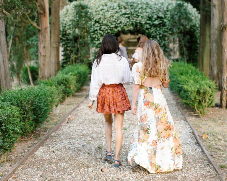 long-distance friendship