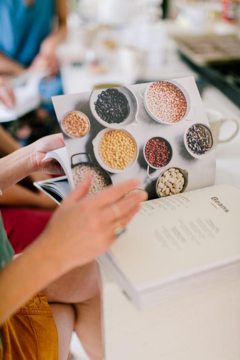el libro de cocina de amy chaplin