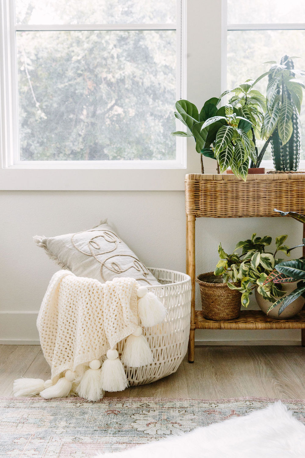 camille styles's austin office makeover with target