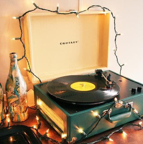 Our December Playlist Is Here to Get You In the Spirit