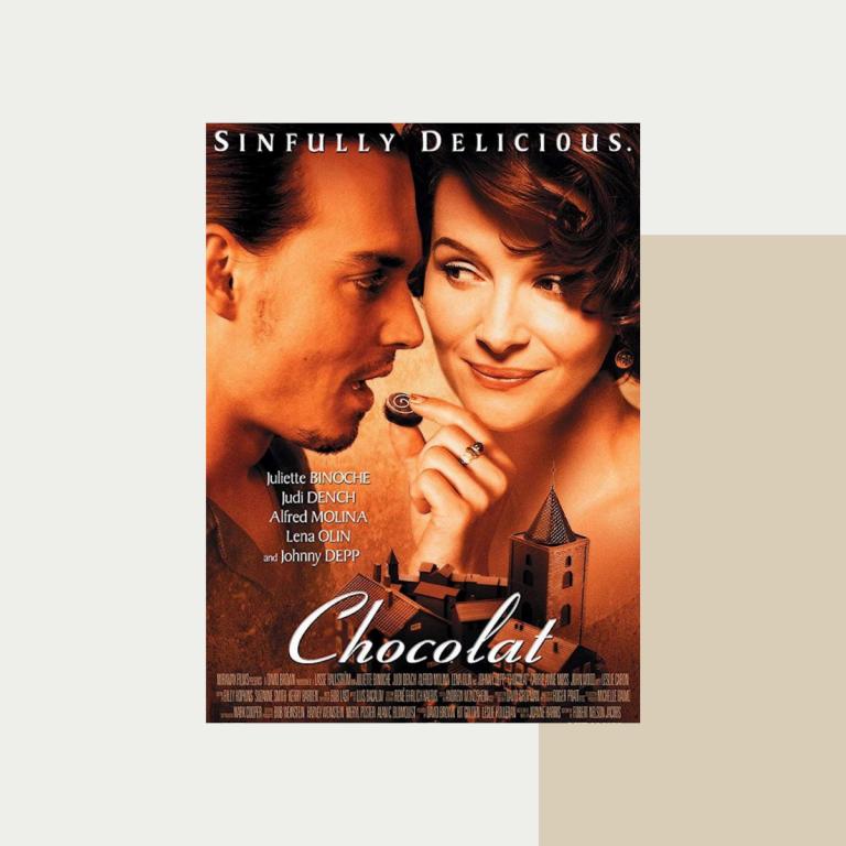 Chocolat, 2000