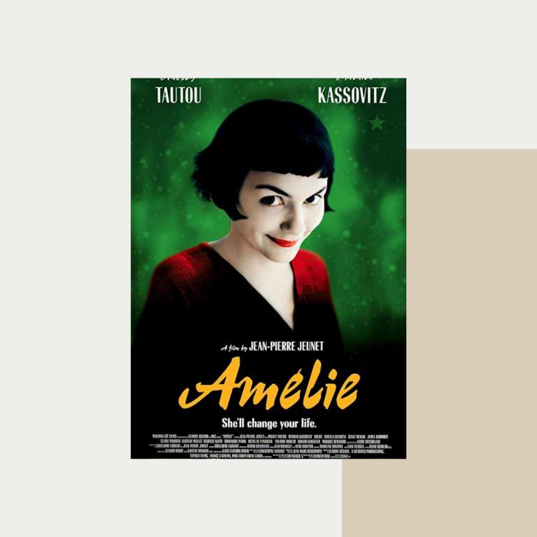 Amélie, 2001