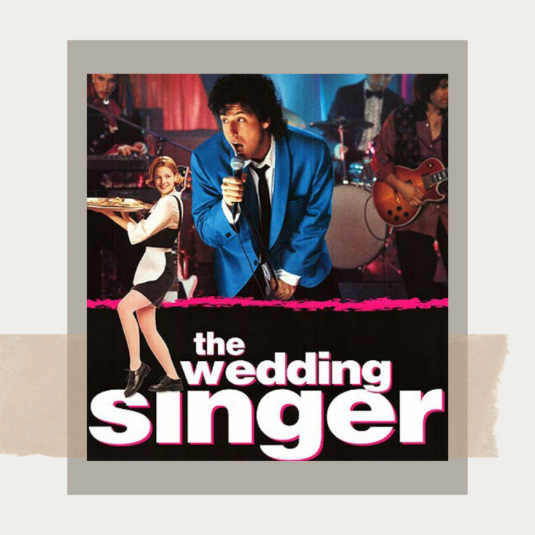 The Wedding Singer, 1998