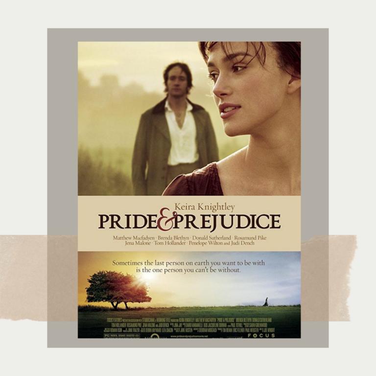Pride & Prejudice, 2005