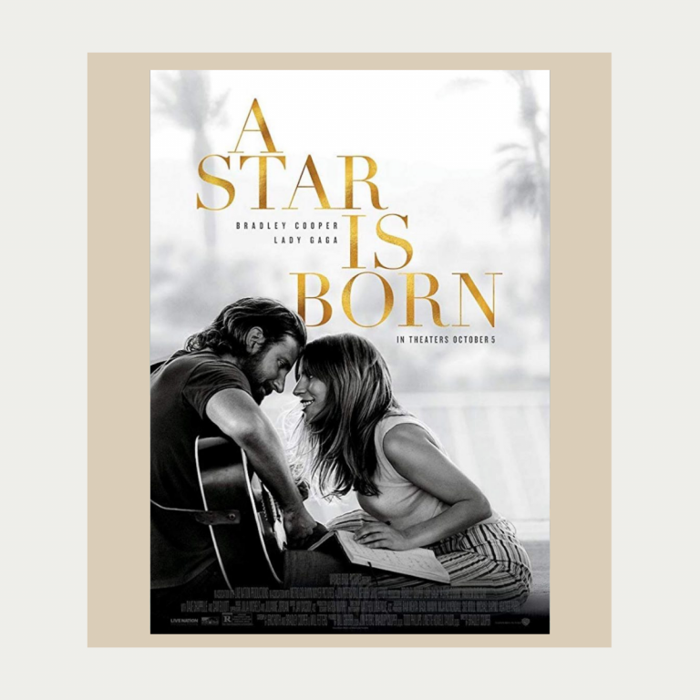A Star Is Born, 2018