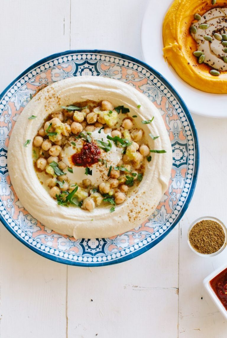 our 10 favorite recipes to make with a can of chickpeas