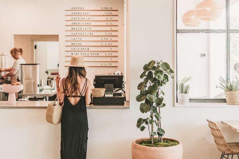 Hanks Austin Coffee