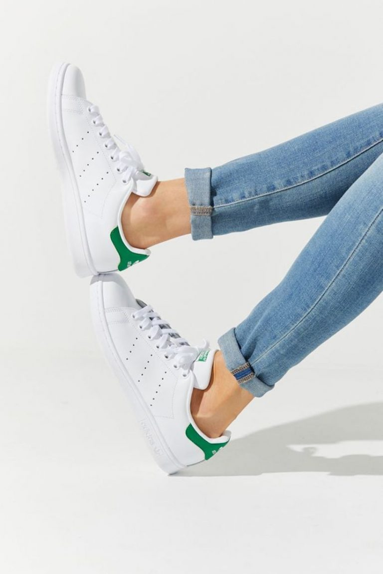 adidas stan smith sneakers, best sneakers for spring