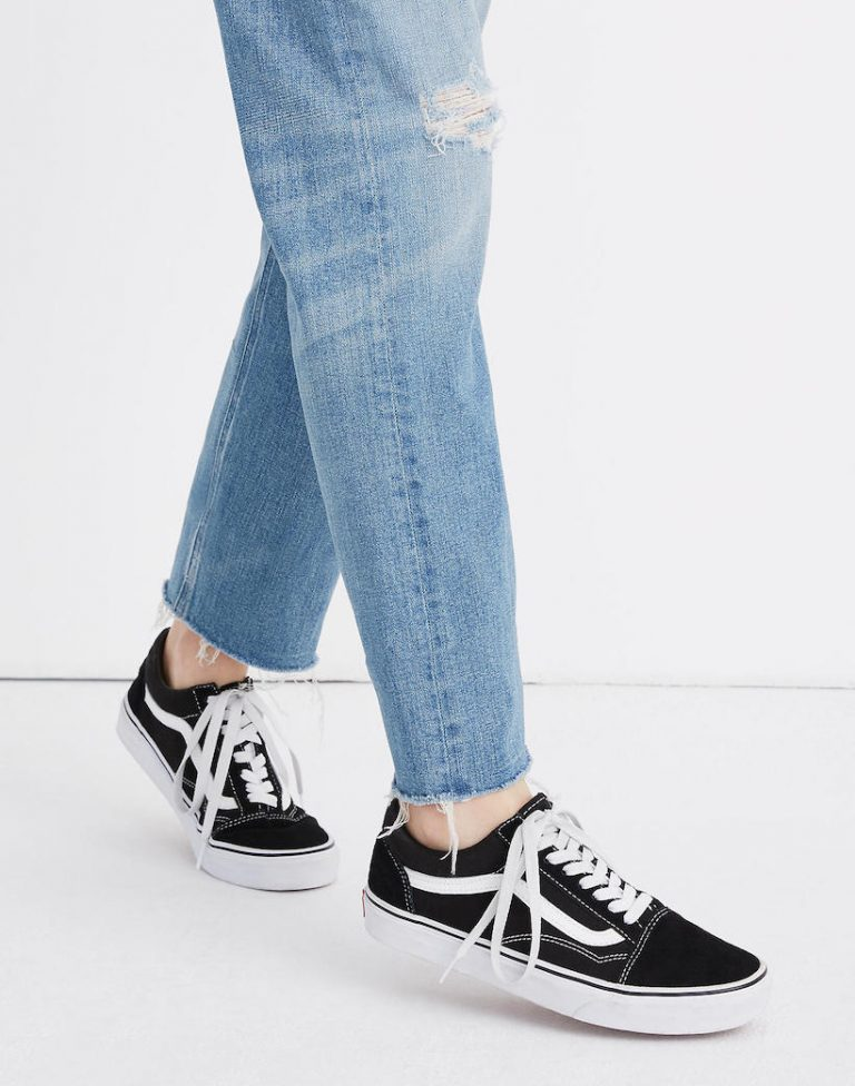 vans old school sneaker, vans classic sneaker, sneaker, sneakers for spring