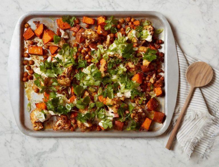 nos 10 recettes préférées à réaliser avec une boîte de pois chiches
