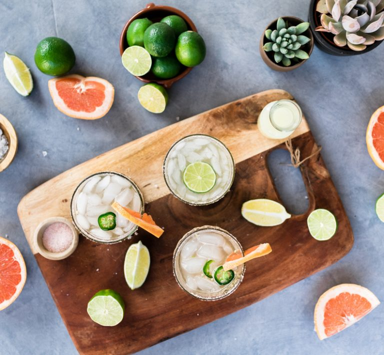 13 easy two-ingredient cocktails to make this summer