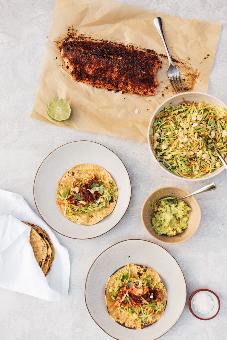 easy-roasted-salmon-tacos-broccoli-slaw-weeknight-dinner-1-3