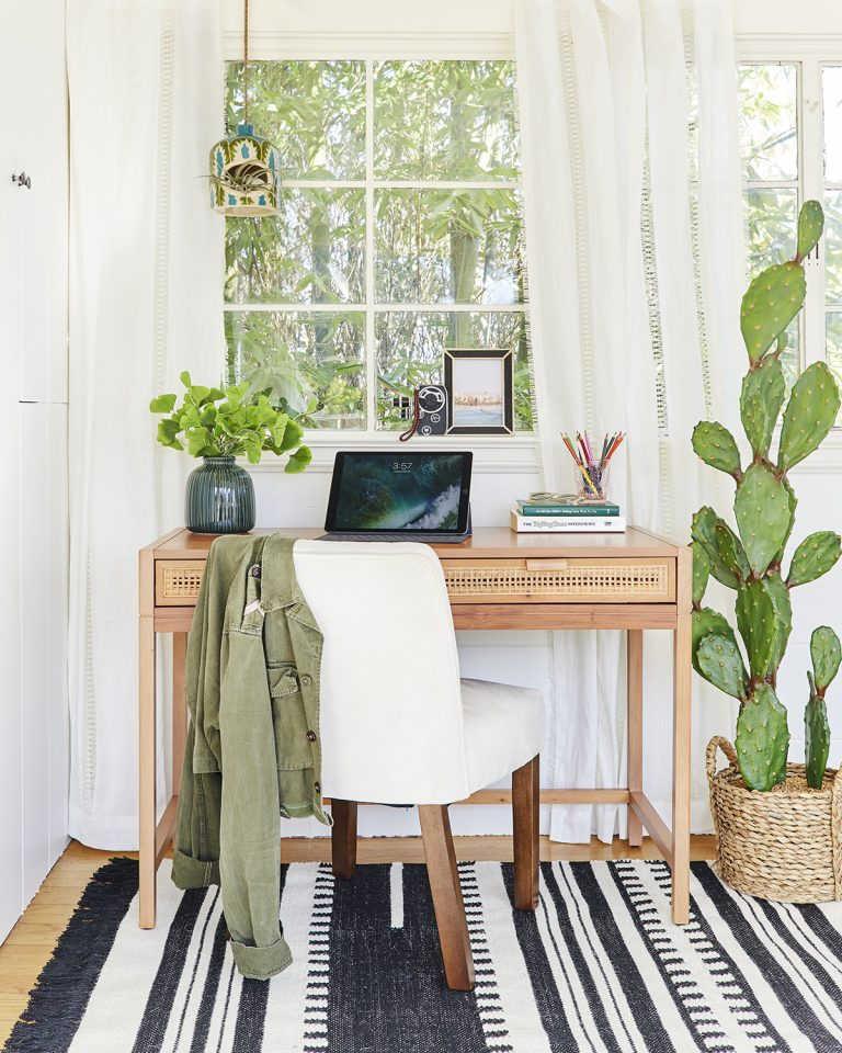 Emily Henderson home office