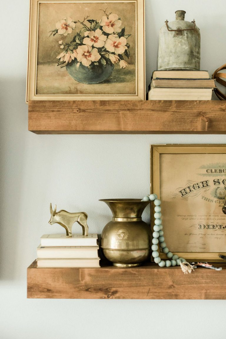 vintage modern style texas hill country austin style home interior design antique thrifting tips and ideas leah ashley interior designer home tour