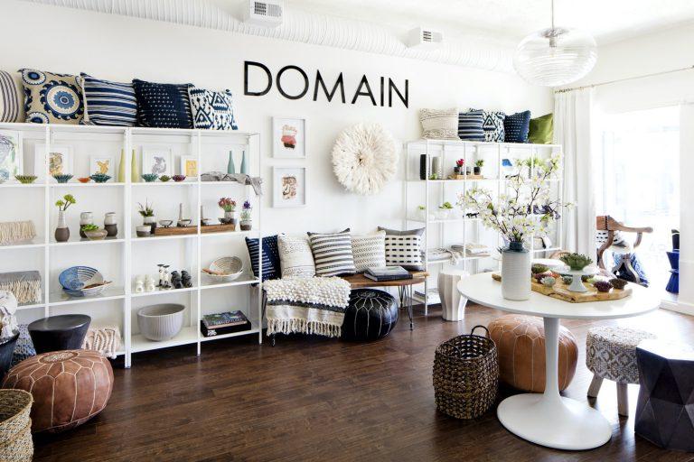 domain by laura hodges studio