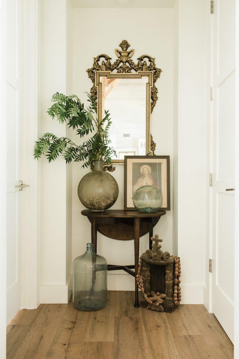 corredores antigos vintage estilo inspiração inspiração