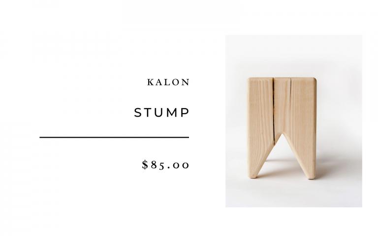 kalon stump