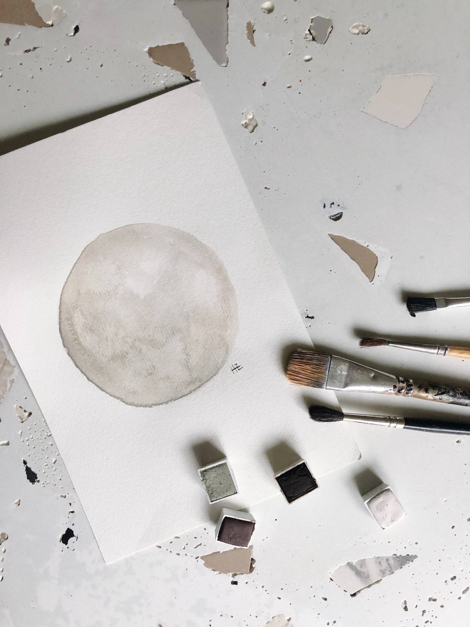 watercolor, painting, creativity, crafting